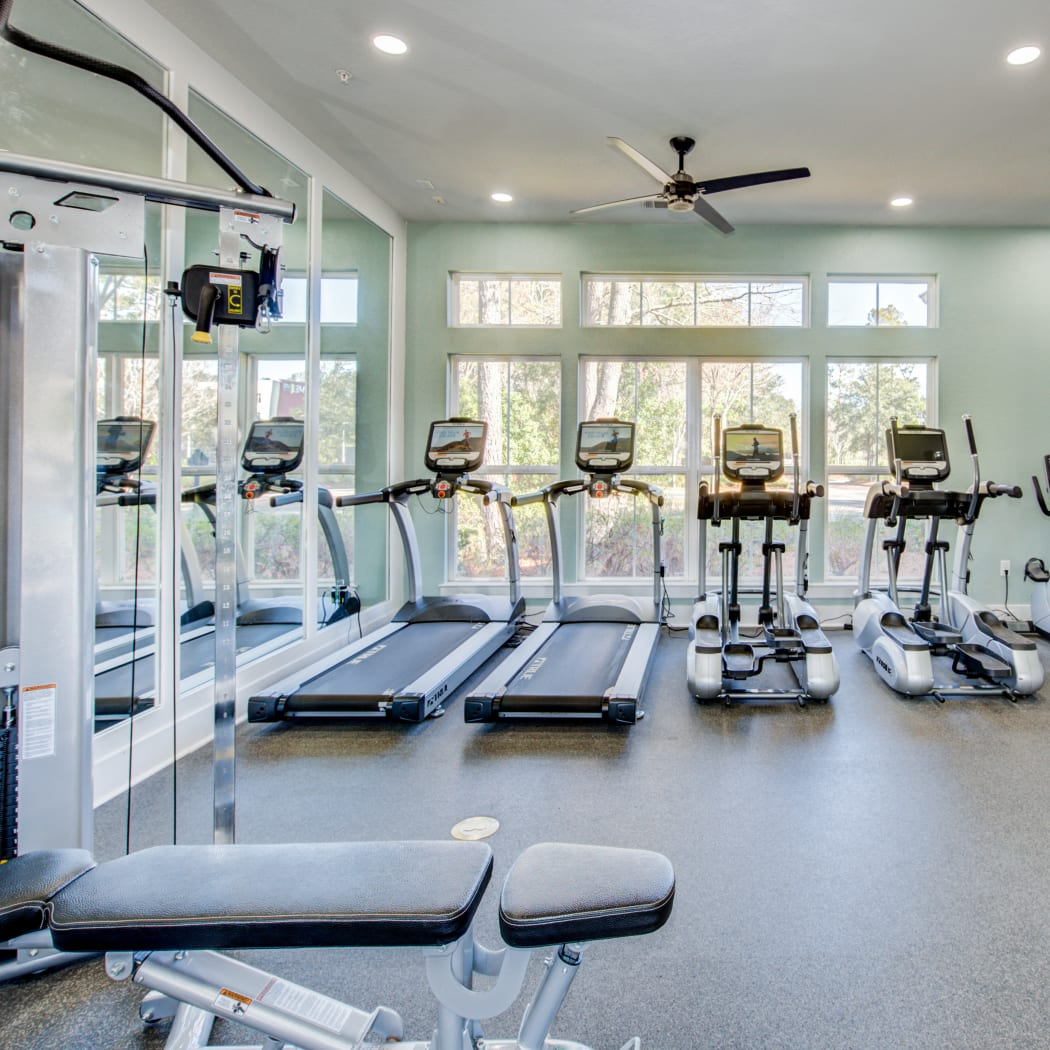 Apartment Complex Charleston Sc: Amenities At Ingleside Plantation Apartments Include High