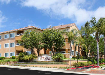 Local attractions near the apartments for rent in Mission Viejo