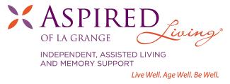 Aspired Living of La Grange Logo