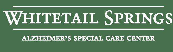 Whitetail Springs Alzheimer's Special Care Center