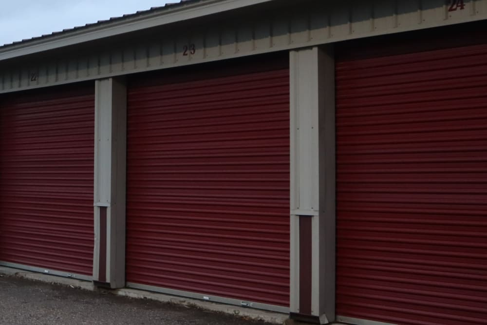 View our hours and directions at KO Storage of Hastings in Hastings, Minnesota