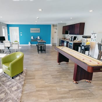 View the features and amenities at Country Place in Mount Pleasant, Michigan