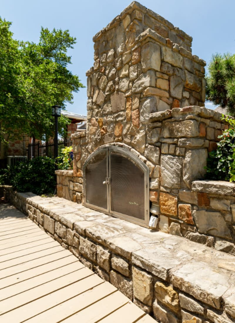 View our amenities at Marquis at Bellaire Ranch in Fort Worth, Texas