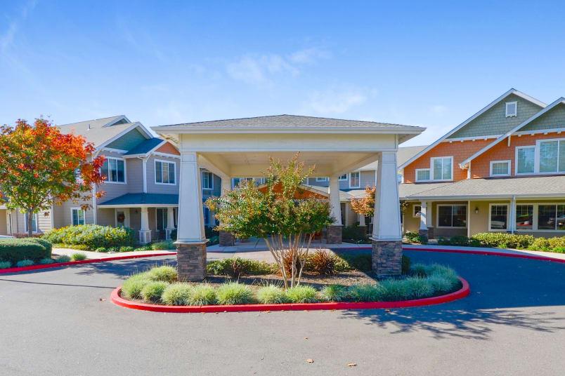 The Commons at Elk Grove in Elk Grove, California