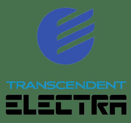 The Transcendent Electra logo at Electra America in Lake Park, Florida