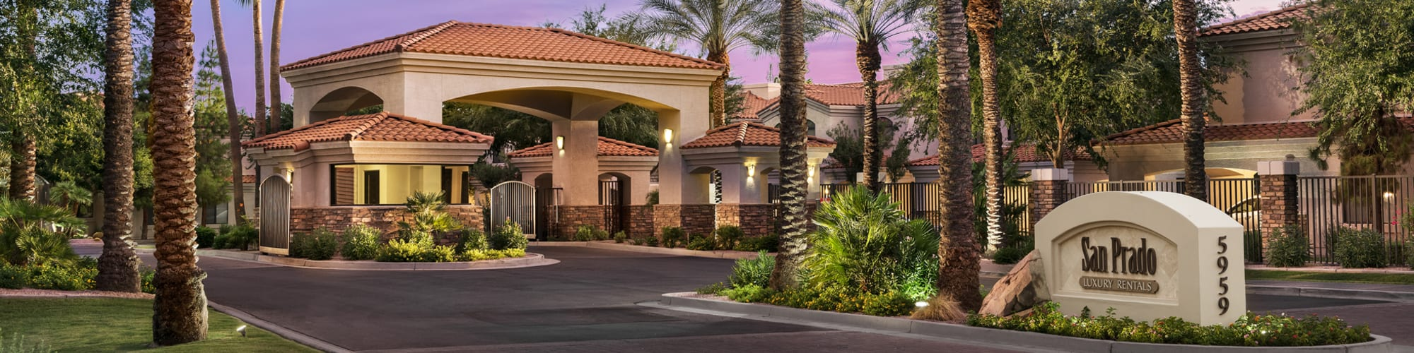 Schedule a tour of San Prado in Glendale, Arizona