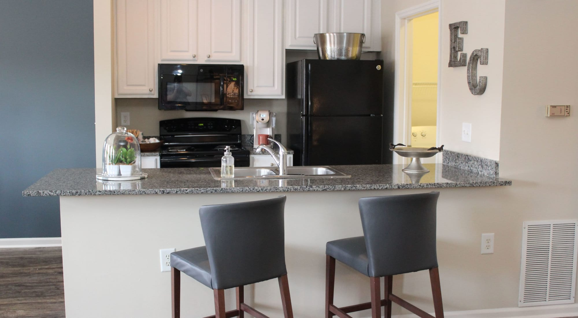Easton Commons Apartments Townhomes For Rent In Columbus