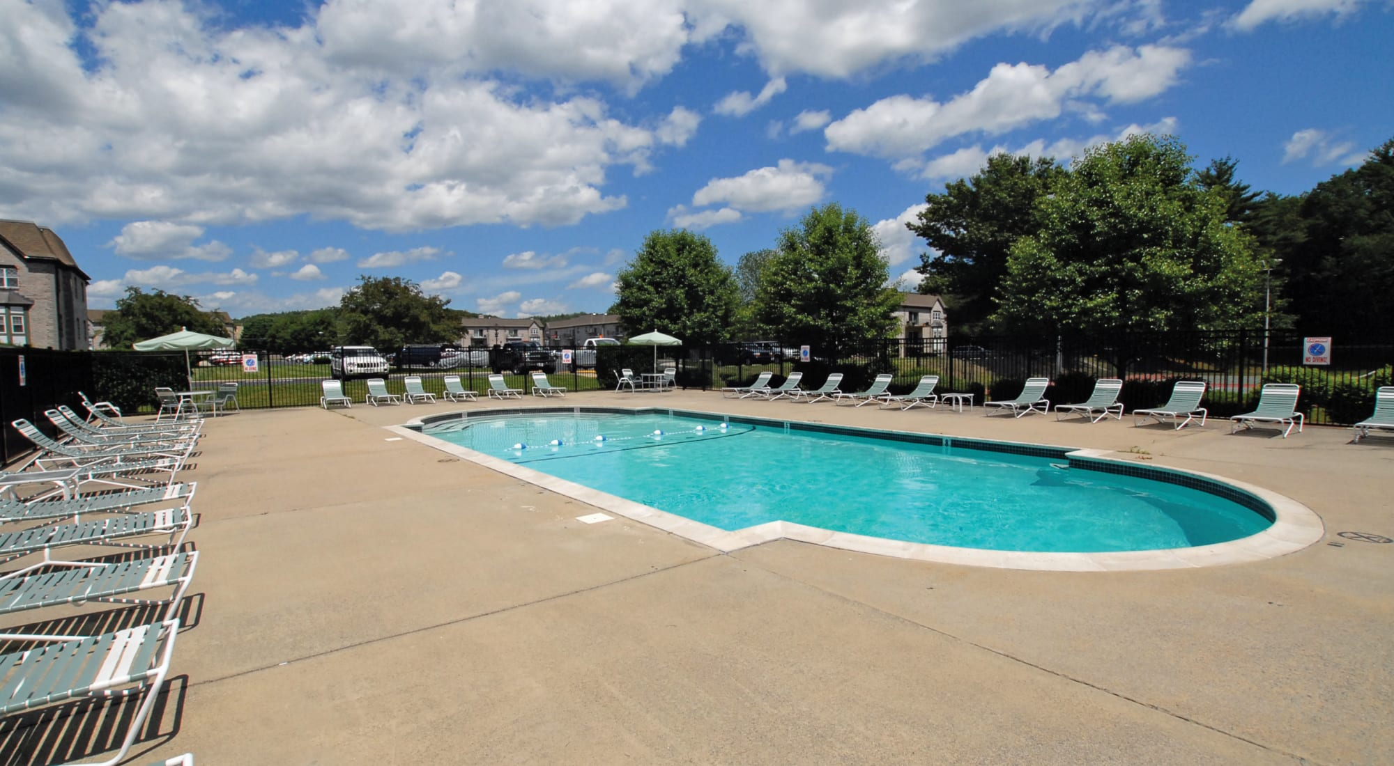 Amenities at Meadows at Marlborough in Marlborough, Massachusetts
