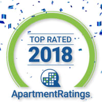 The Brittany Apartments voted top rated 2018