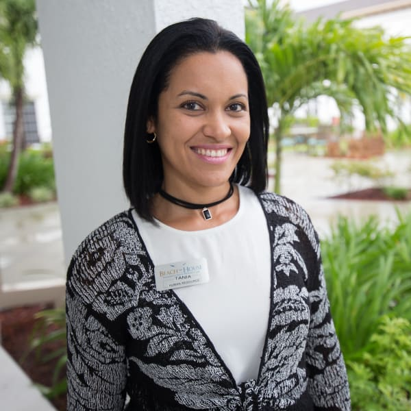 Tania Milan - Business office Manager at Beach House Assisted Living & Memory Care in Naples, Florida