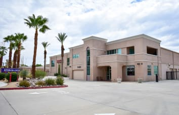 View our STOR-N-LOCK Self Storage Palm Desert - Palm Springs location