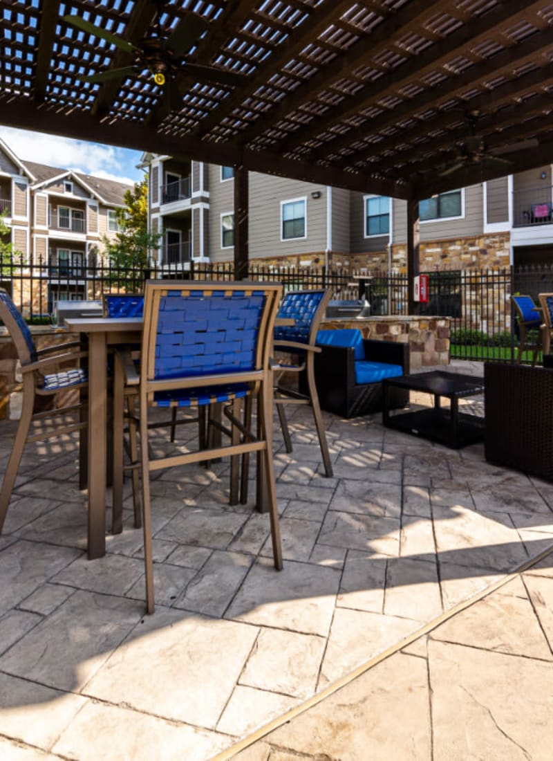 View our amenities at Marquis at Katy in Katy, Texas