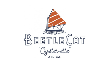 Beetlecat logo, a retail shop near Inman Quarter in Atlanta, Georgia