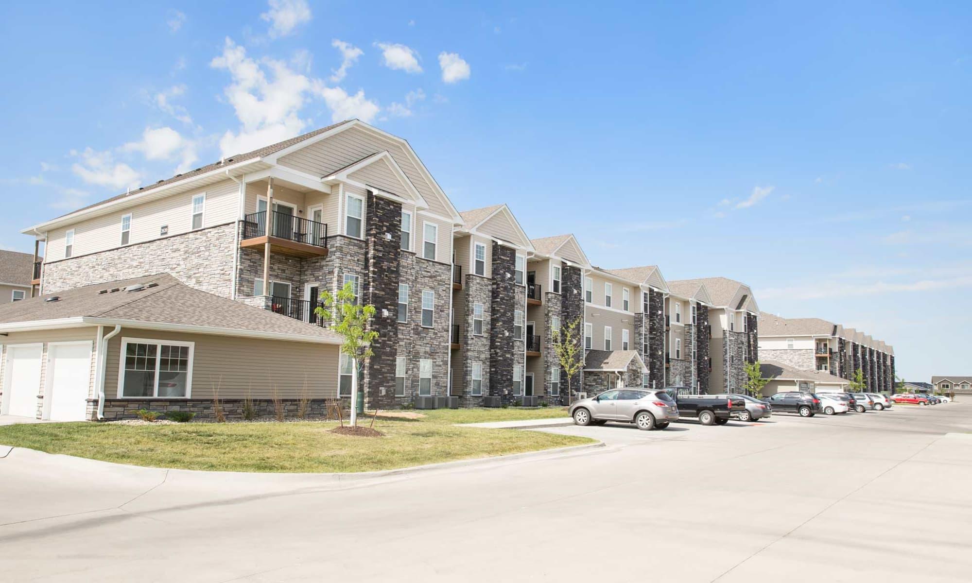 Apartments in Altoona, Iowa