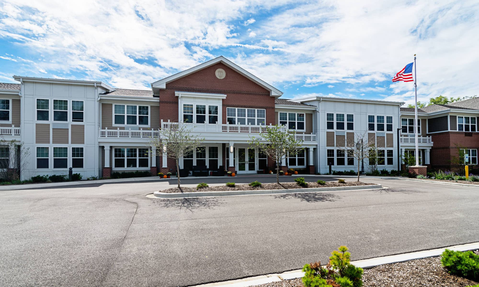 Senior living in Glenview, IL