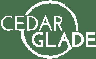 Cedar Glade Apartments Logo