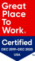 Savannah Cottage of Lakeland Senior Living is a certified great place to work