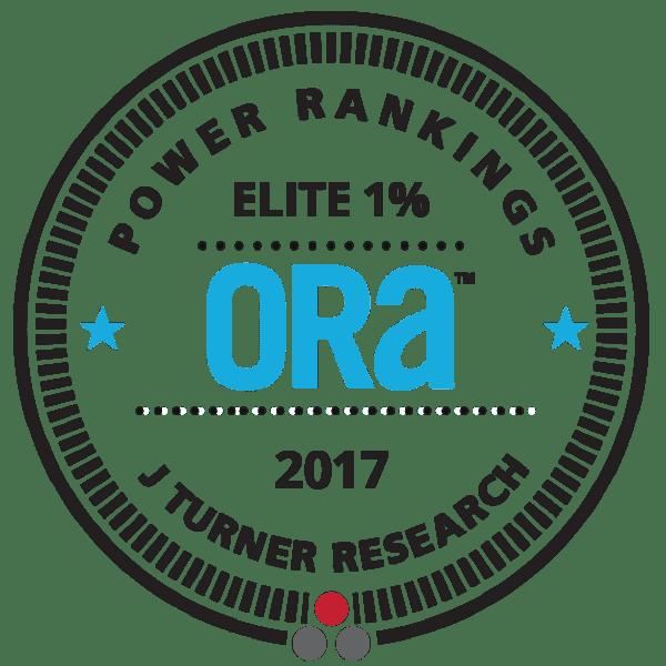 JTurner ORA Elite Property Award - Springs at Hurstbourne