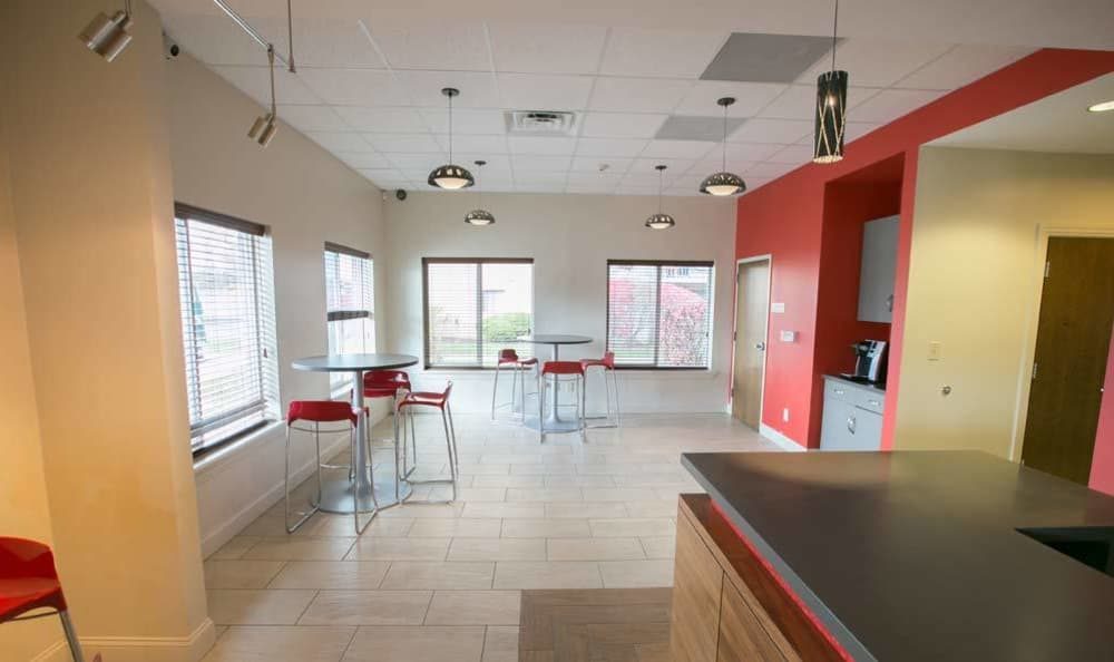 The Drake Apartments is ideally location in Mayfield Heights, OH
