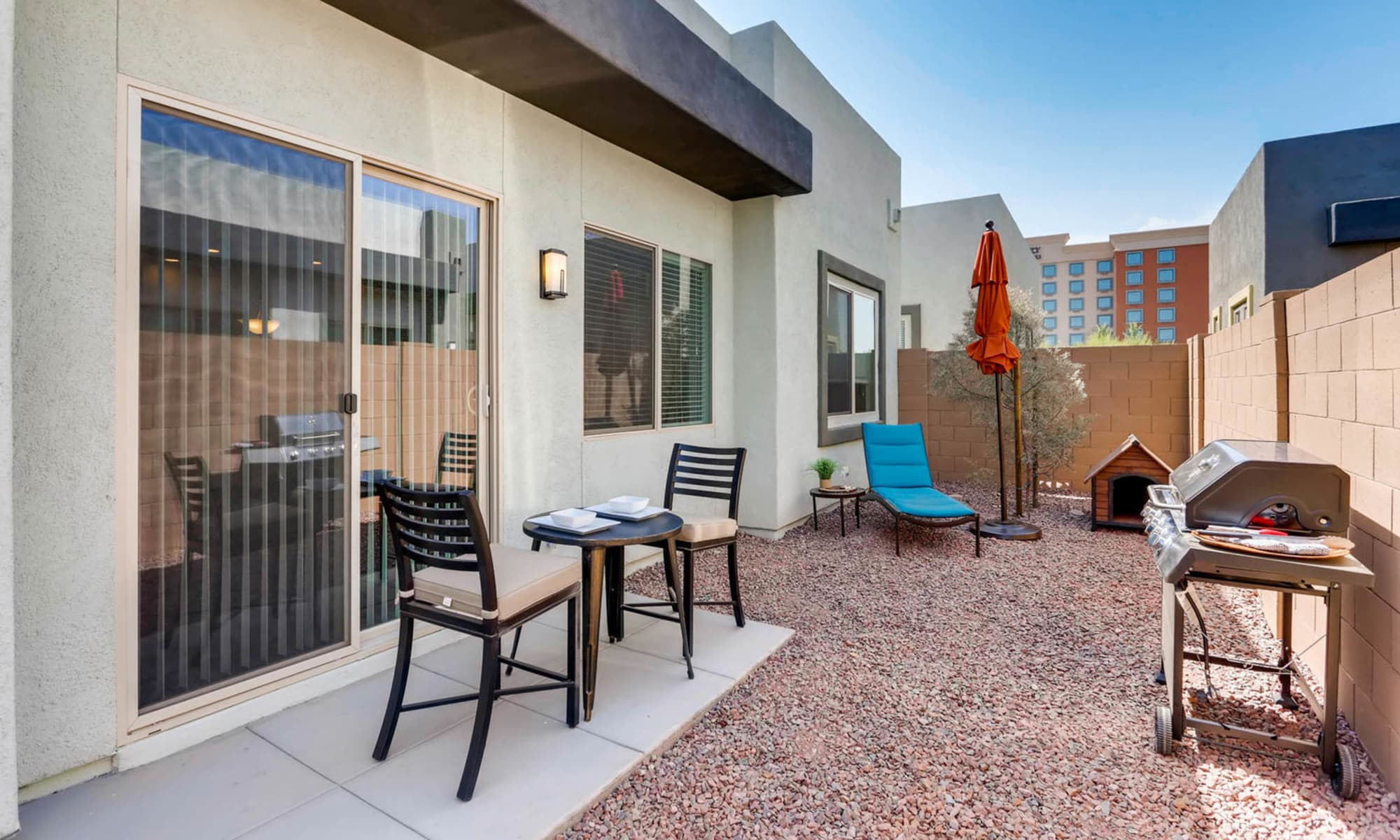 Avilla Deer Valley apartments in Phoenix, Arizona