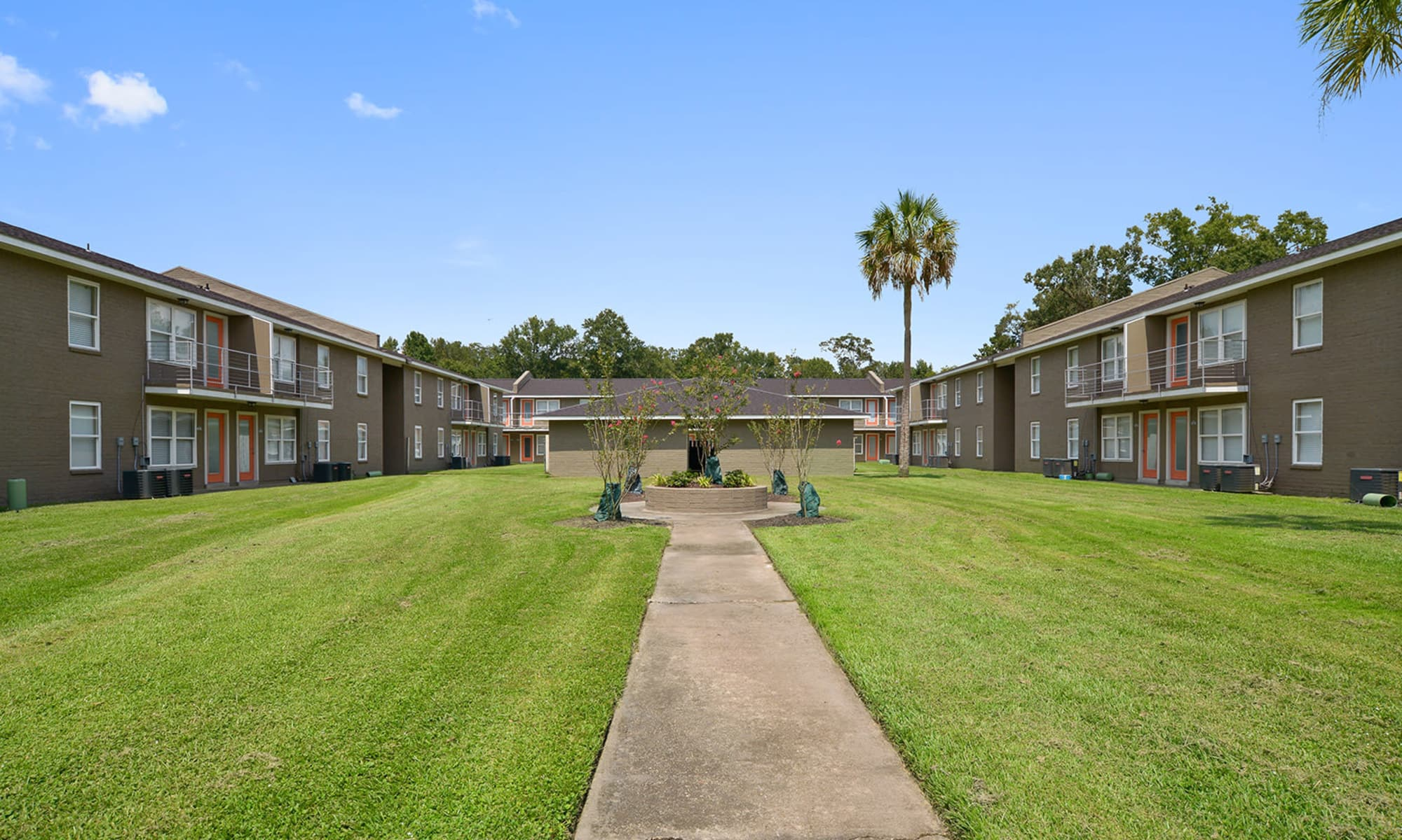 Apartments in Baton Rouge, LA