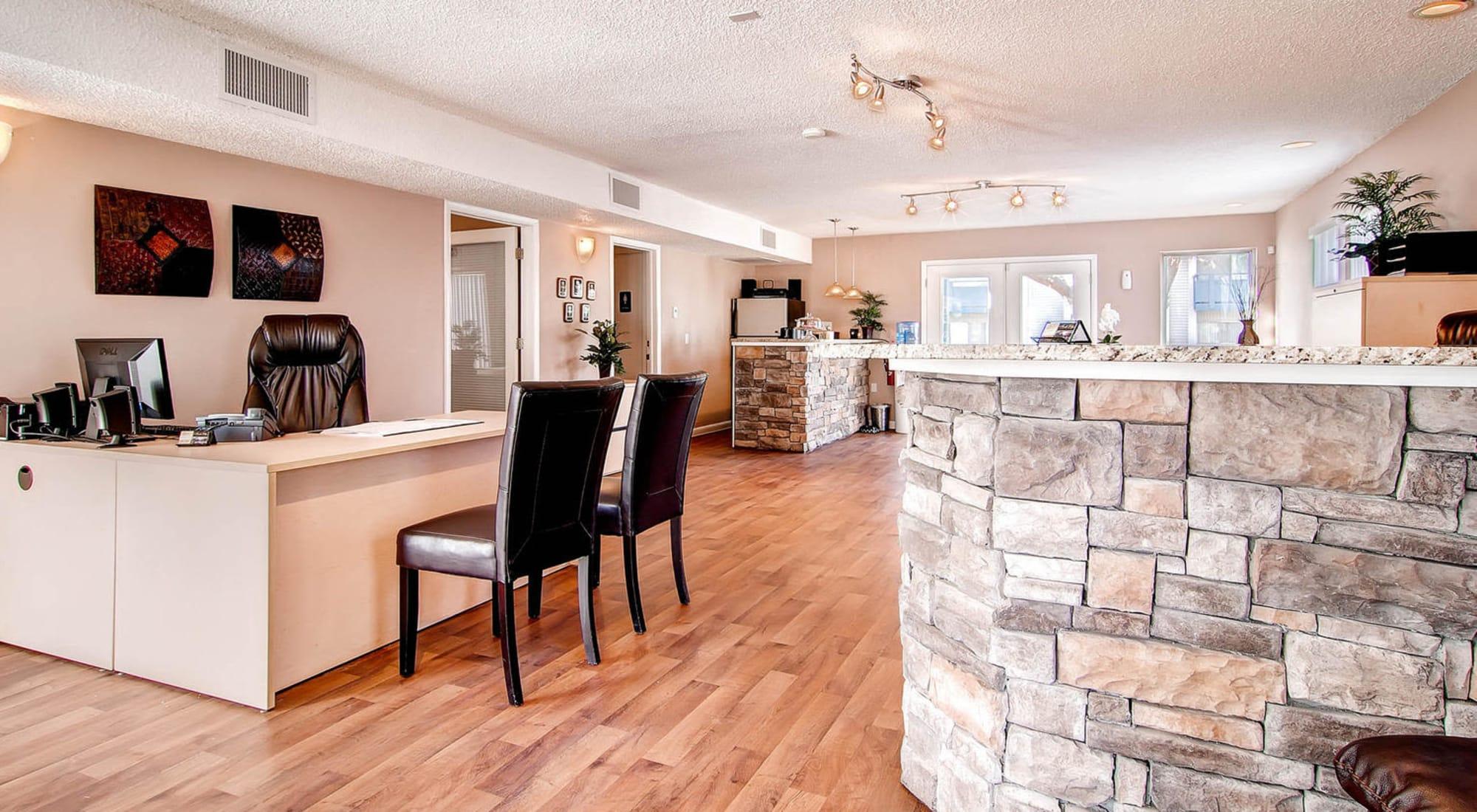 Contact us at Arvada Village Apartment Homes in Arvada, Colorado