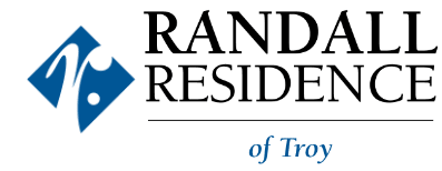 Randall Residence of Troy