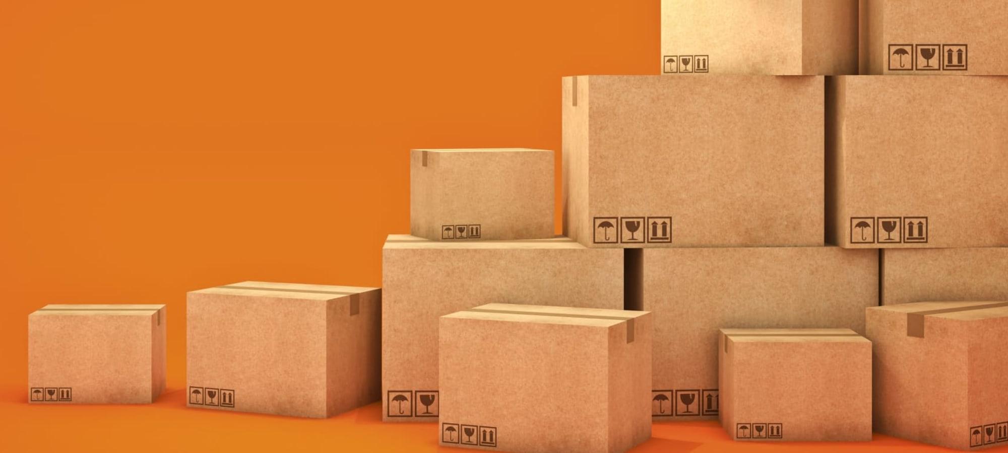 Clutter Self Storage in Culver City California