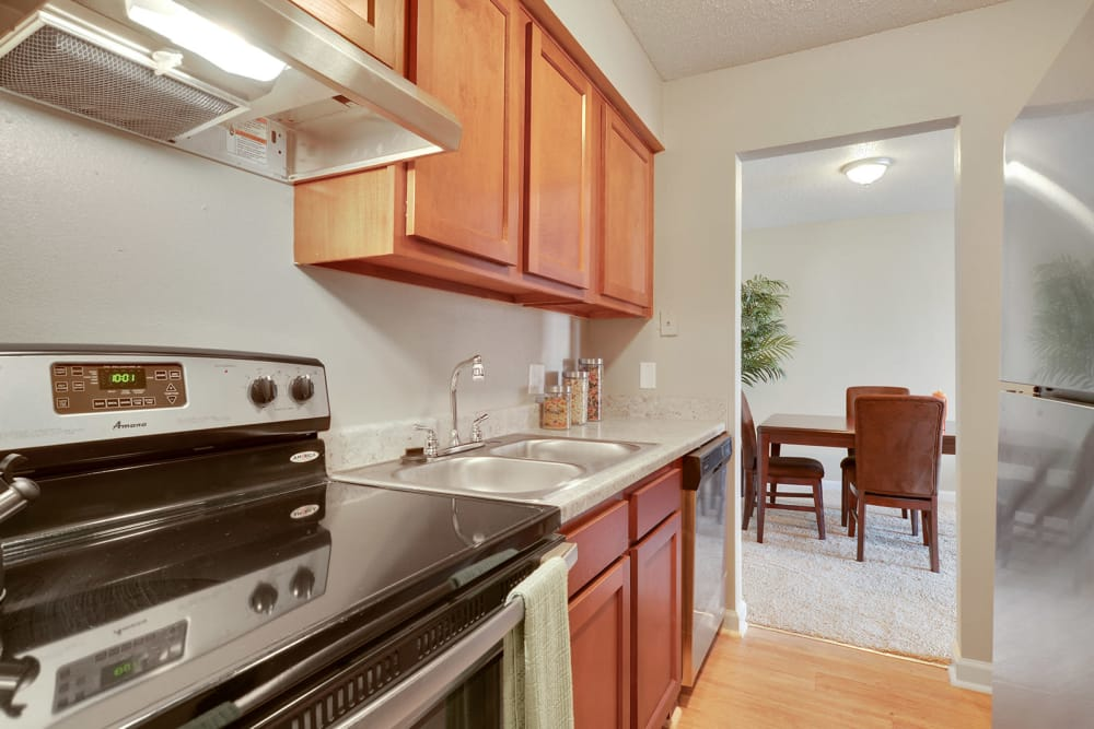 photos of Avalon Apartment Homes in Baton Rouge