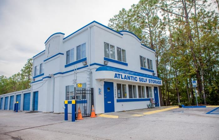 Learn more about our Atlantic Self Storage location at 14580 Duval Place W in Jacksonville, FL