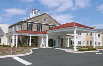 The Birches at Newtown, a Heritage Senior Living in Blue Bell, Pennsylvania community