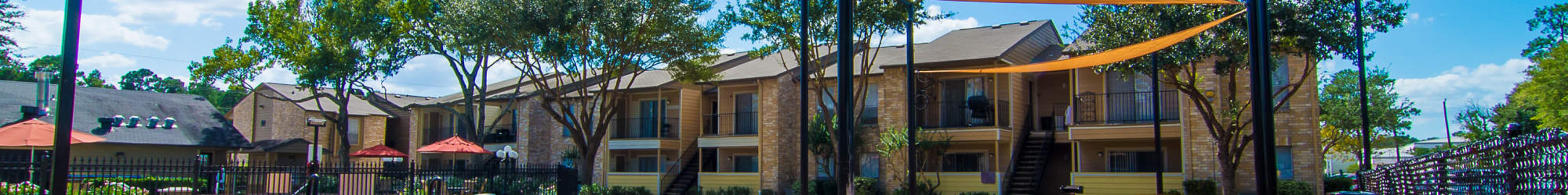 Pet friendly apartments in Humble, TX