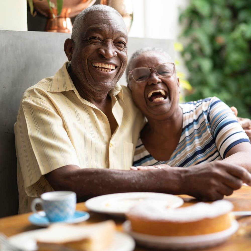 Learn more about independent living at Randall Residence of Centerville in Centerville, Ohio