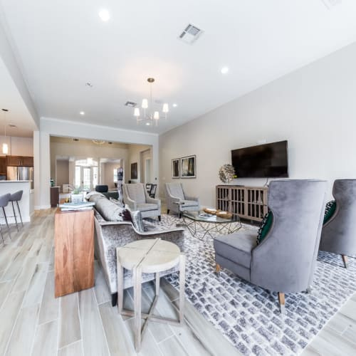 Resident referral bonus at Marquis at Cinco Ranch in Katy, Texas