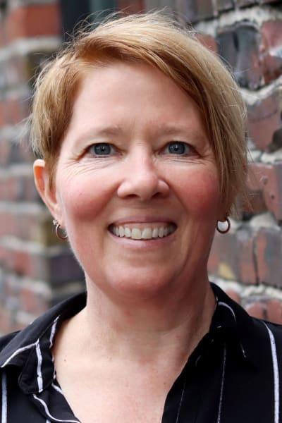 Dana Jensen, Life Enrichment Director at The Springs at Lake Oswego in Lake Oswego, Oregon