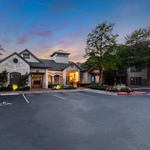 Resident referral bonus at Marquis at Ladera Vista in Austin, Texas