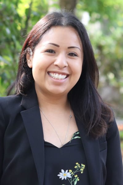 Laura Andres, Community Relations Director at The Springs at Wilsonville in Wilsonville, Oregon
