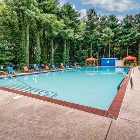 Pool at Aston Ridge Apartments