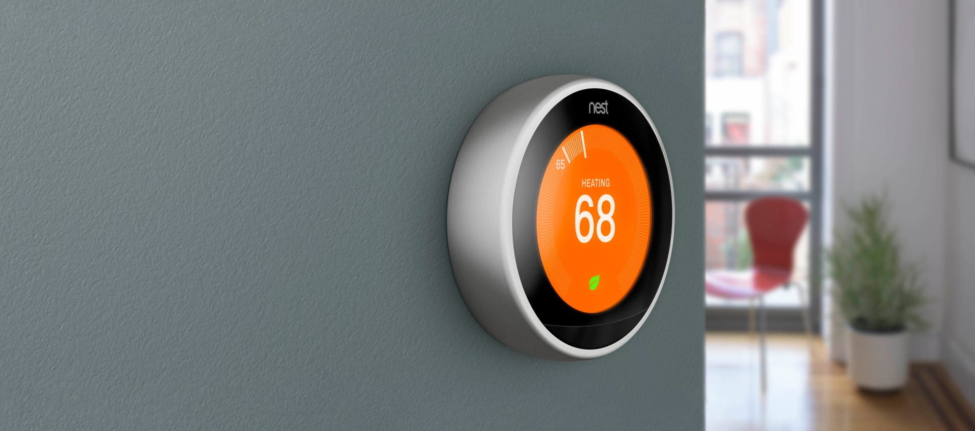 Smart Home technology at Shadow Ridge Apartment Homes in Simi Valley