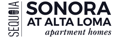 Sonora at Alta Loma Logo