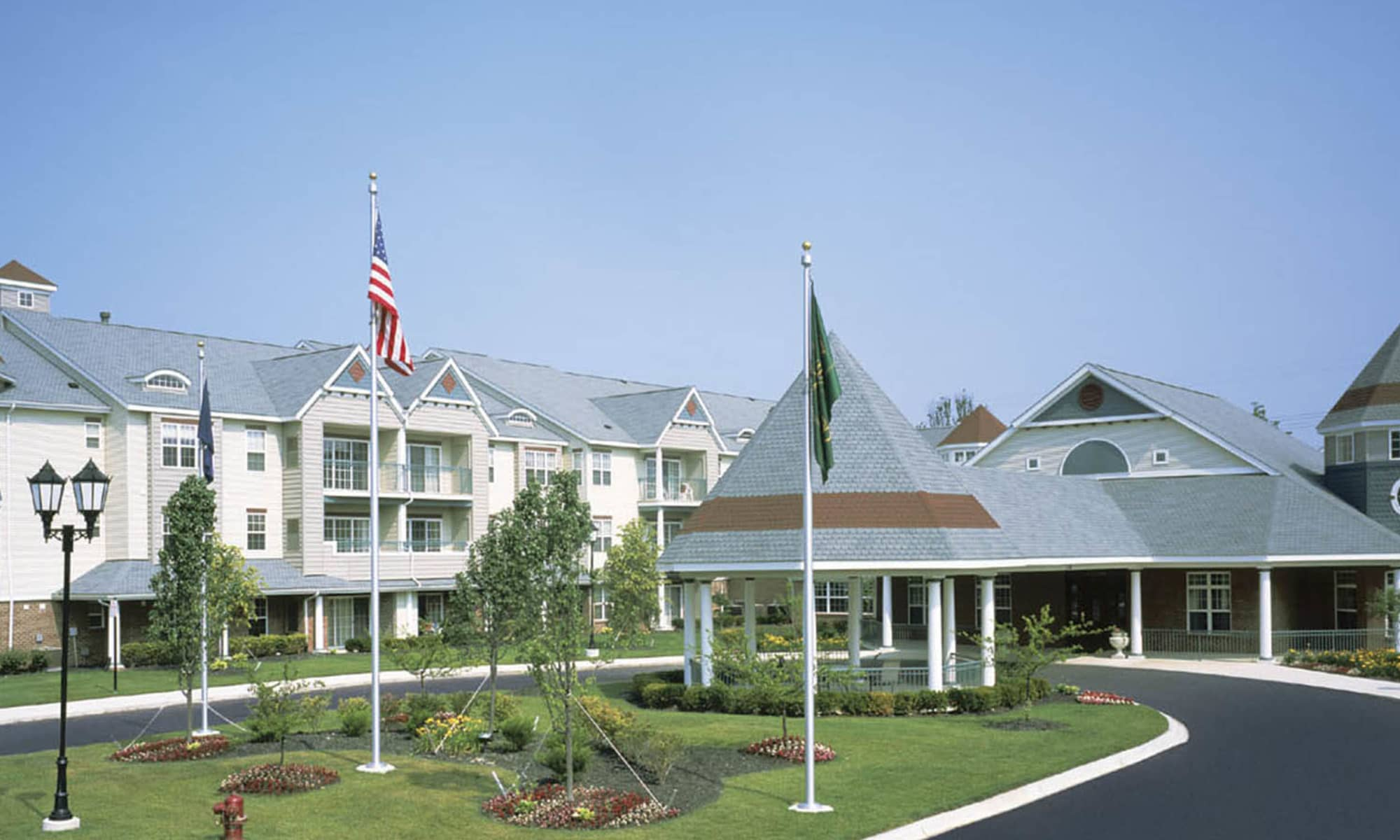 Senior living in Canton, MI
