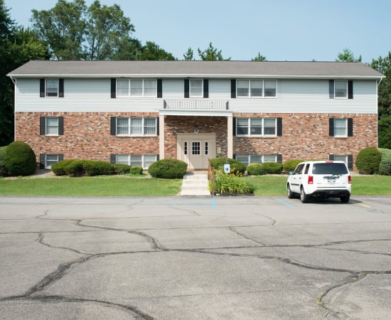 Photo gallery of Indian Brook Apartments in Glenville