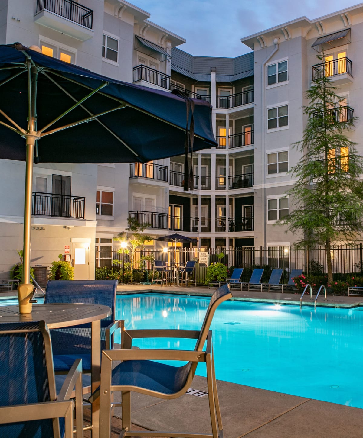 Park Pacific Apartments: The Atlantic Aerotropolis