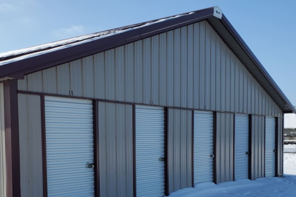 View our hours and directions at KO Storage of Cass County in Pillager, Minnesota