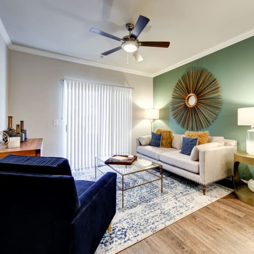 Flexible Lease Terms at Marquis at The Woodlands in Spring, Texas