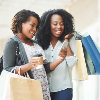Shops & Grocers