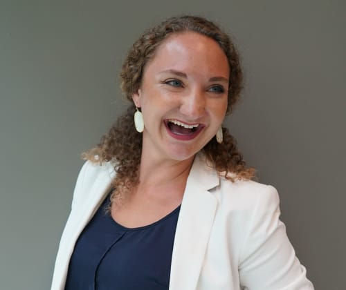 Bio photo for Brittany Kibler - Marketing Manager at Olympus Property Management in Fort Worth, Texas