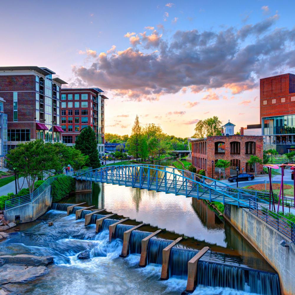 View the South Carolina properties owned by TriBridge Residential in Atlanta, Georgia