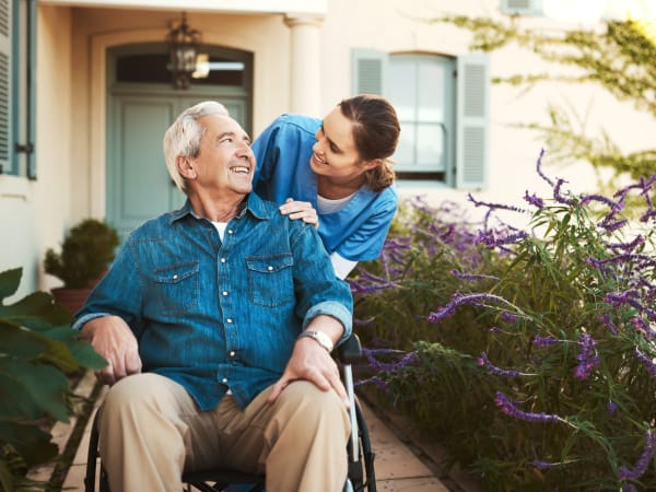 Learn more about respite care at The Lakes at Banning in Banning, California