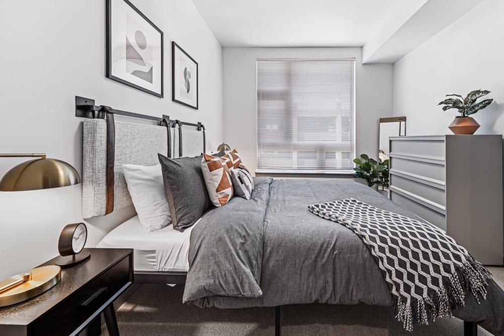 Beautiful Bedroom at The Verge in Auburn, Washington